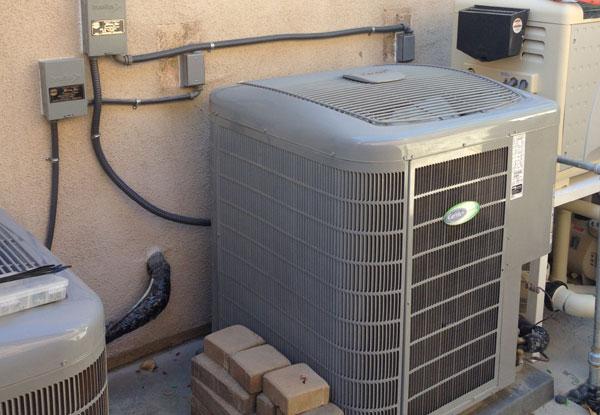 Alicia Air Conditioning Heating Origin Directory