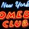 Newyork Comedy Club