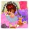 Tiana Mone'e Scott Animation and Illustration