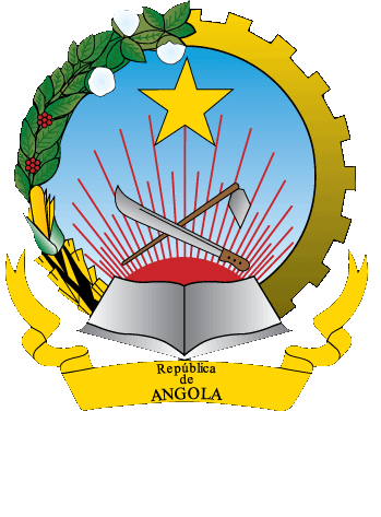 The Embassy of the Republic of Angola