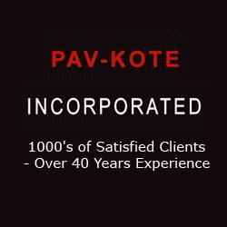 PAV-KOTE, INC