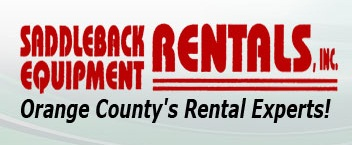 Saddleback Equipment Rentals Inc