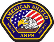 American Shield Private Security Inc