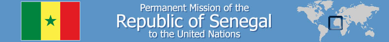 Permanent Mission of the Republic of Senegal to the United Nations