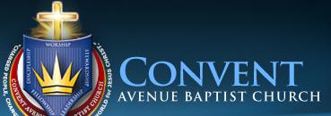 Convent Avenue Baptist Church
