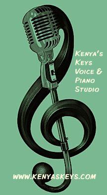 Kenya's Keys Voice & Piano Studio