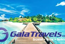 Gala Travel Agency