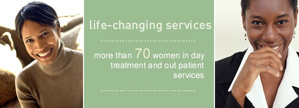 Greenhope Services for Women