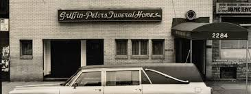 Griffin Peters Funeral Home
