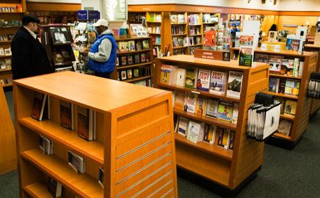 Hue-Man Book Store