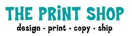 Brooklyn Print shop