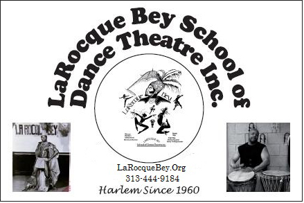LaRoque Bey School of Dance Theatre, Inc