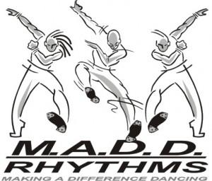 MaddRhythms