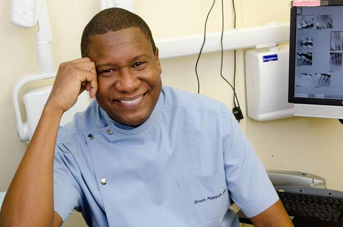 Dr Shaun Massiah (Dentist)