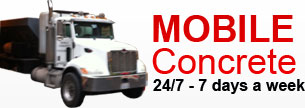 Mobile Concrete