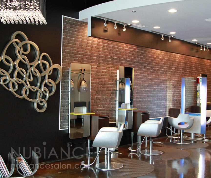 Nubiance Spa & Salon