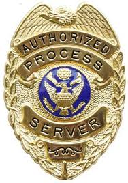 Yoler J Process Serving