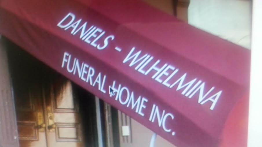 Daniels Wilhelmina Funeral Home