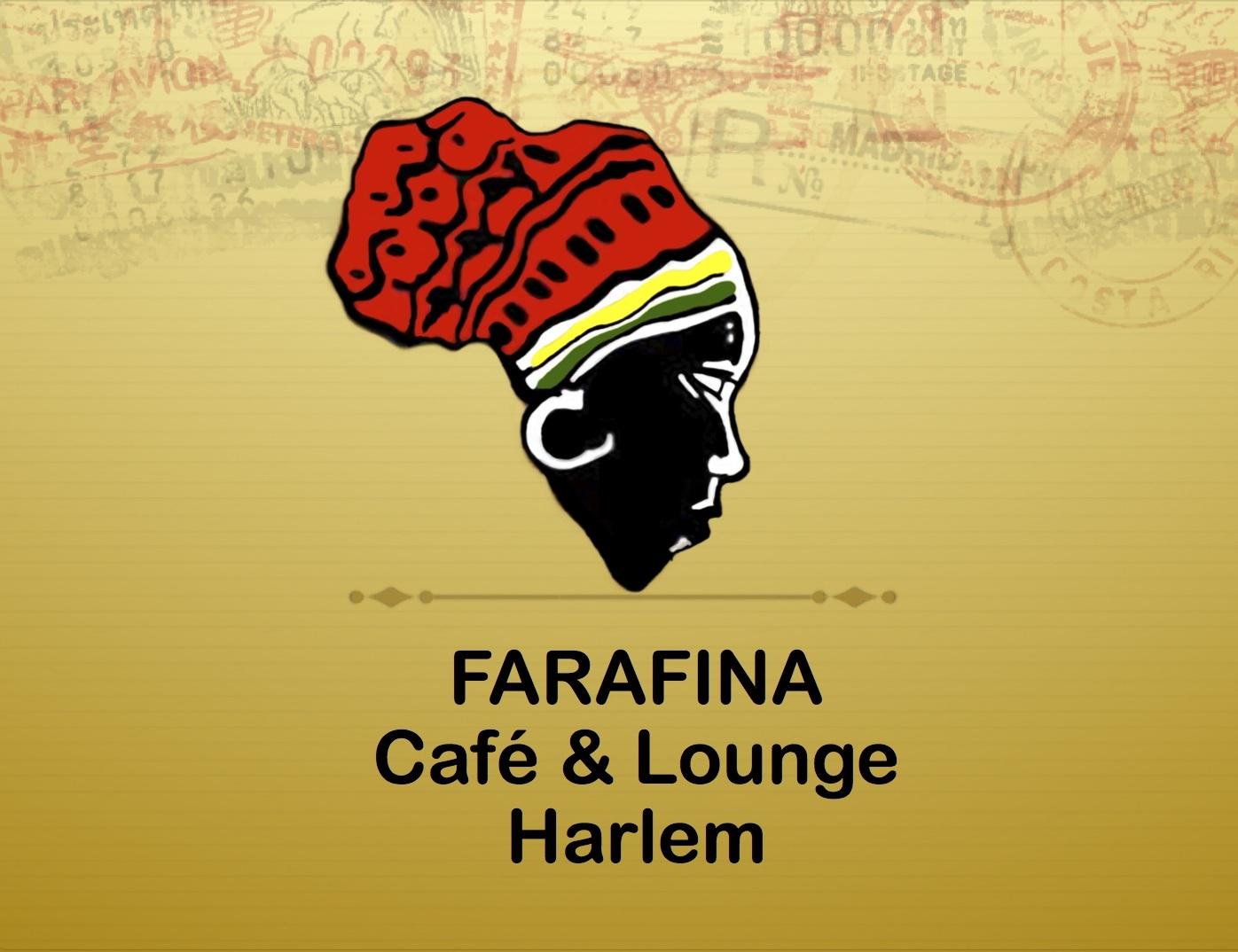 Farafina  Cafe Lounge Harlem
