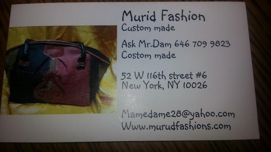 Murid Fashion