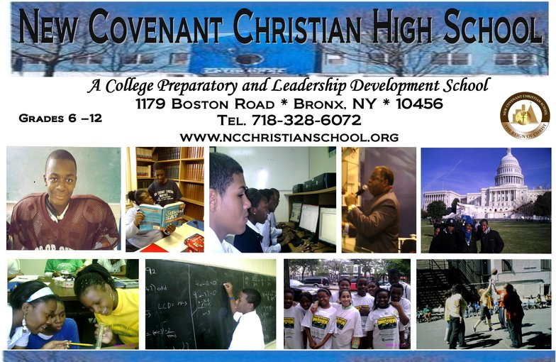 New Covenant Christian School