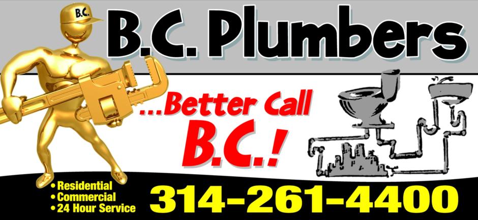 BC Plumbers