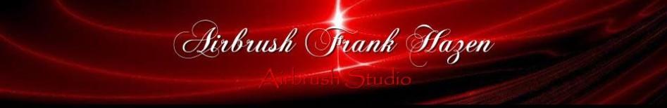 Airbrush Frank Hazen