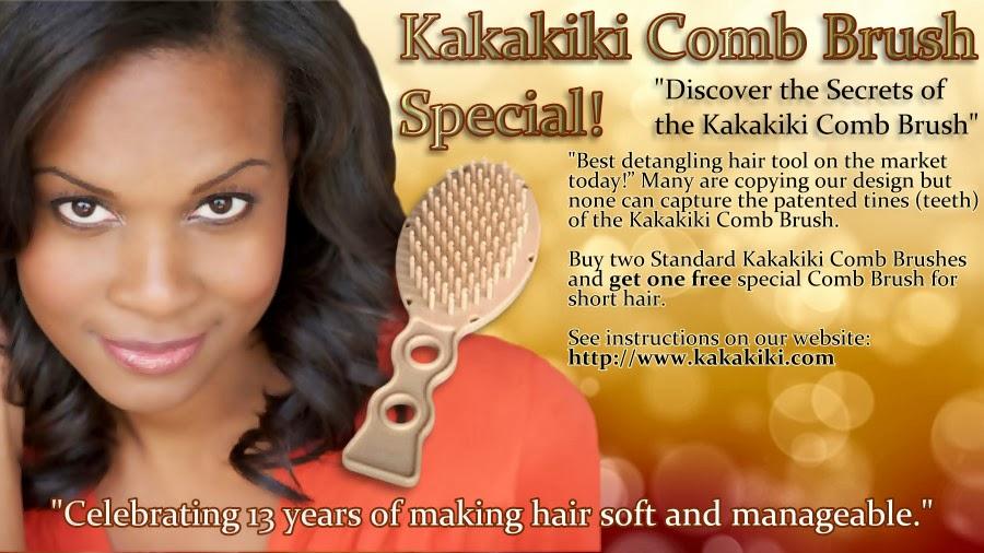 KAKAKIKI Beauty supply